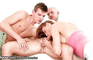 Una giovane donna con un grosso culo, con il cancro sul letto e per un ragazzo nel tettone lesbiche gratis culo